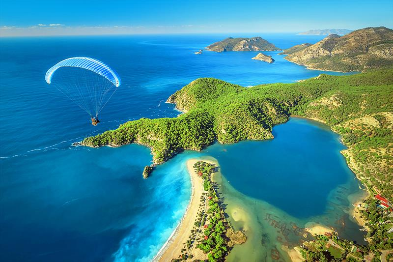 Plan your Tailor-Made Travel Turkey