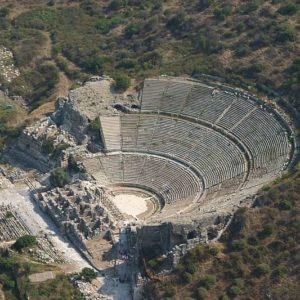 Ephesus: Private Shore Excursion from  Izmir