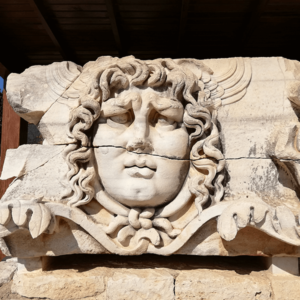 3 Days Ephesus – Pergamum – Priene – Miletus – Didyma (P.M.D.) Tour