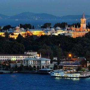 Turkey Express Gold : Istanbul to Kusadasi (7 Nights & 8 Days)