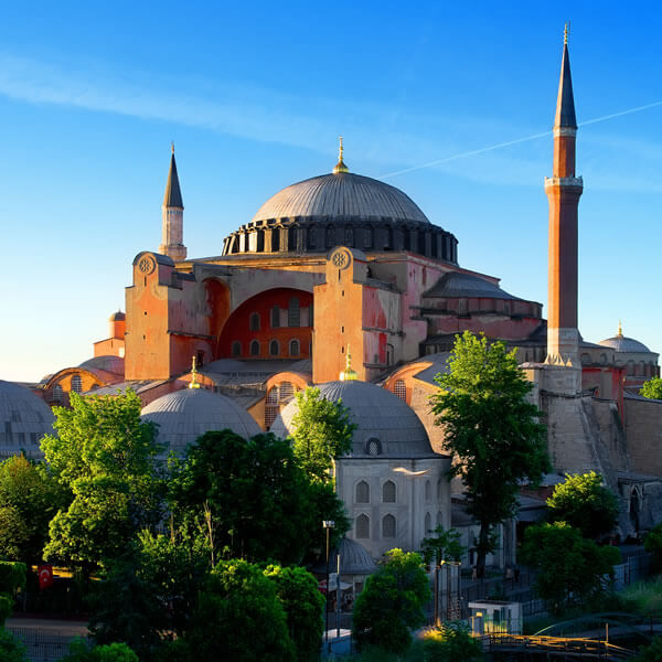 Istanbul – Ephesus Tour  (4 Nights – 5 Days)